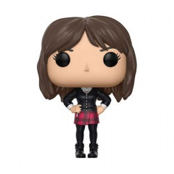 Figuren Pop SDCC 2017 Doctor Who Clara Limitierte Auflage Funko Figuren Pop! Genf