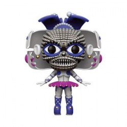 Figuren Pop Games FNAF Sister Location Ballora Chase Limitierte Auflage Funko Figuren Pop! Genf