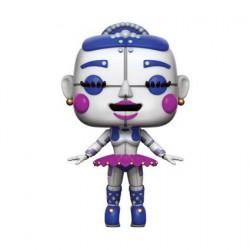Figurine Pop Games FNAF Sister Location Ballora Funko Boutique Geneve Suisse
