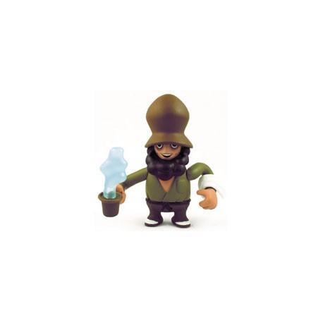 Figurine Monsterism 3 Chef par Pete Fowler Playbeast Boutique Geneve Suisse