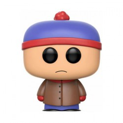 Figurine Pop South Park Stan (Rare) Funko Boutique Geneve Suisse