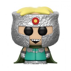 Figurine Pop South Park Professor Chaos Funko Boutique Geneve Suisse
