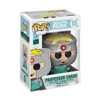 b6cc808cdc5 ... Figur Pop South Park Professor Chaos Funko Geneva Store Switzerland