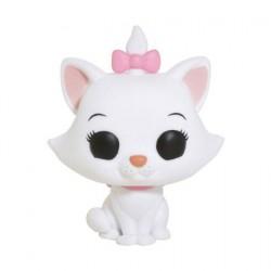 Figurine Pop Disney Aristocats Flockée Marie Edition Limitée Funko Boutique Geneve Suisse
