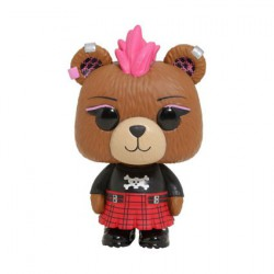 Figuren Pop Build-A-Bear Furry N Fierce Limitierte Auflage Funko Figuren Pop! Genf
