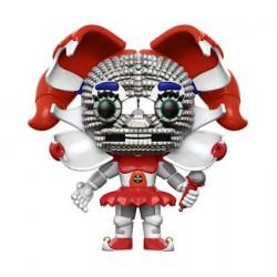 Figurine Pop SDCC 2017 Sister Location Jumpscare Baby Edition Limitée Funko Boutique Geneve Suisse