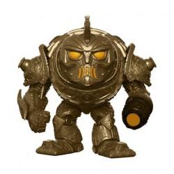 Figurine Pop 15 cm SDCC 2017 Elder Scrolls Dwarven Colossus Edition Limitée Funko Boutique Geneve Suisse