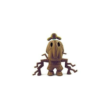 Figur Monsterism 3 Deadwood by Pete Fowler Playbeast Little Toys Geneva