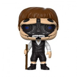 Figuren Pop SDCC 2017 Westworld Robotic Dr. Ford Host Limitierte Auflage Funko Figuren Pop! Genf