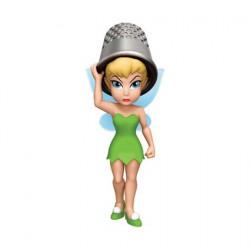 Figurine Rock Candy Disney Fée Clochette Tinkerbell Funko Précommande Geneve