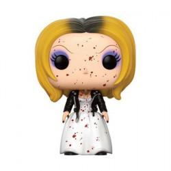 Figur Pop Movies Bride of Chucky Tiffany Chase Edition Funko Geneva Store Switzerland