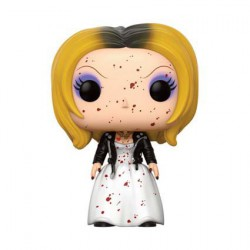 Figurine Pop Film Bride of Chucky Tiffany Edition Chase Funko Boutique Geneve Suisse