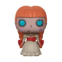 Figur Pop The Conjuring Annabelle Limited Edition Funko Geneva Store Switzerland