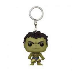 Figurine Pop Pocket Porte-clés Thor Ragnarok Casual Hulk Funko Boutique Geneve Suisse