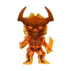 Figuren Pop Marvel Thor Ragnarok Surtur Limitierte Auflage Funko Vorbestellung Genf