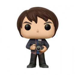Figur Pop TV Stranger Things Jonathan Funko Geneva Store Switzerland