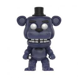 Figurine Pop Games FNAF Shadow Freddy Edition Limitée Funko Boutique Geneve Suisse