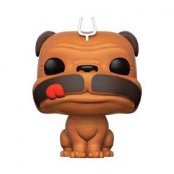 Figurine Pop Marvel Inhumans Lockjaw Funko Boutique Geneve Suisse
