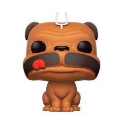 Figuren Pop Marvel Inhumans Lockjaw Funko Figuren Pop! Genf