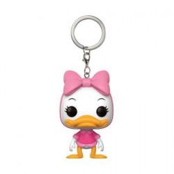 Figurine Pop Pocket Porte-clés Ducktales Webby Funko Boutique Geneve Suisse