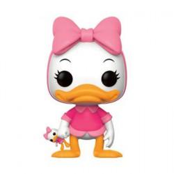 Figurine Pop Disney Duck Tales Webby Funko Boutique Geneve Suisse
