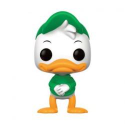 Figurine Pop Disney Duck Tales Louie (Rare) Funko Boutique Geneve Suisse