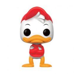Figurine Pop Disney Duck Tales Huey Funko Boutique Geneve Suisse