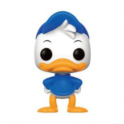 Figurine Pop Disney Duck Tales Dewey (Rare) Funko Boutique Geneve Suisse