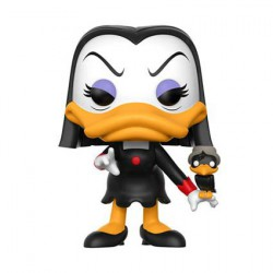 Figurine Pop Disney DuckTales The Magica De Spell Edition Limitée Funko Boutique Geneve Suisse