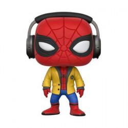 Figurine Pop Spider-Man Homecoming Walkman Funko Boutique Geneve Suisse