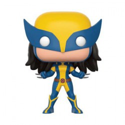 Figur Pop Marvel X-Men X-23 Limited Edition Funko Geneva Store Switzerland