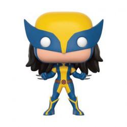 Figurine Pop Marvel X-Men X-23 Edition Limitée Funko Boutique Geneve Suisse