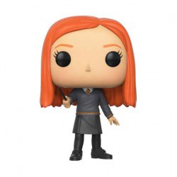 Figur Pop Harry Potter W4 Ginny Weasley Funko Geneva Store Switzerland