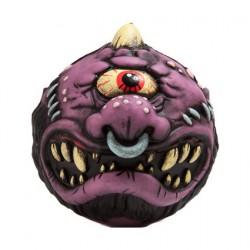 Figuren Foam Balls Horn Head von Madballs x Kidrobot Kidrobot Designer Toys Genf