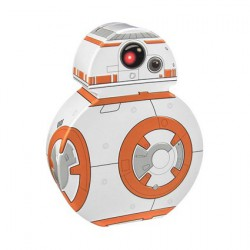 Figurine Tirelire Star Wars BB-8 avec Son Boutique Geneve Suisse