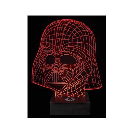 Figuren Star Wars Darth Vader Led Lampe Genf Schweiz Shop
