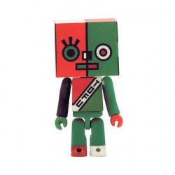 Avantgarde TO-FU von Devilrobots
