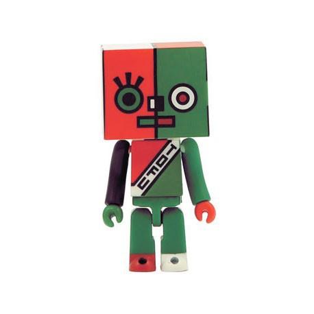 Figurine Avantgarde TO-FU par Devilrobots Devilrobots Boutique Geneve Suisse