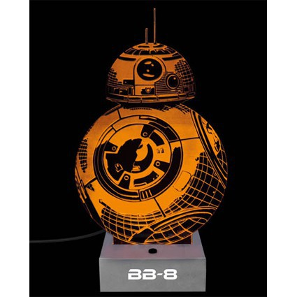 Toys Star Wars BB-8 Led Light Toys and Accessories ...