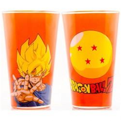 Dragonball Z Premium Glass (1 Stück)