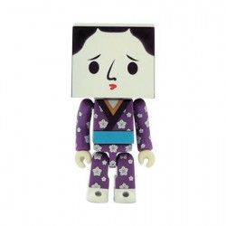 Utamaro TO-FU par Devilrobots