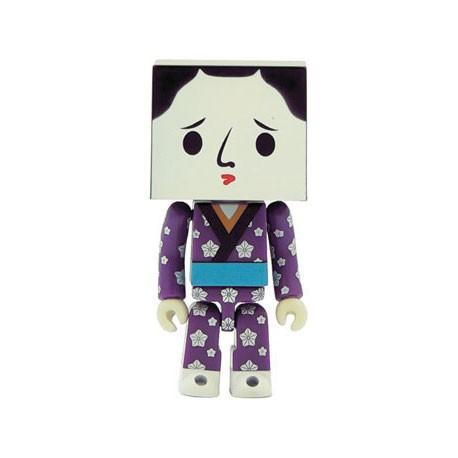 Figuren Utamaro TO-FU von Devilrobots Kleine Figuren Genf