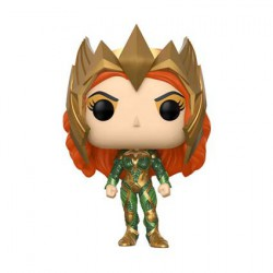 Figuren Pop Justice League Mera Limitierte Auflage Funko Figuren Pop! Genf