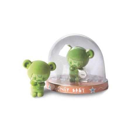Figur Honey Baby Vert by Garythinking Heroine Inc. Geneva Store Switzerland