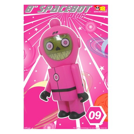 Figuren Dalek Spacebot 09 20 cm von Dalek Toy2R Genf Shop Schweiz