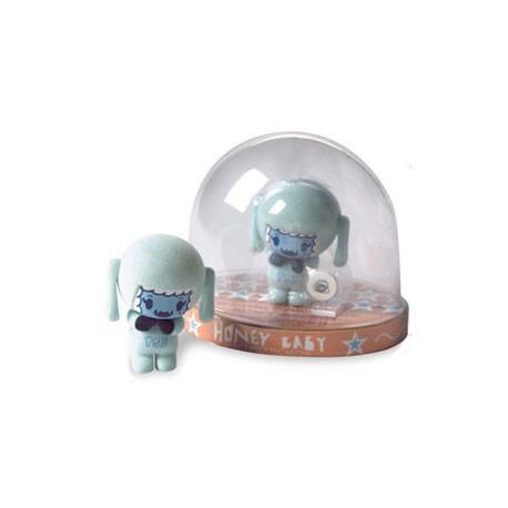 Figuren Honey Baby Bleu von Garythinking Kleine Figuren Genf