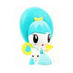 Figuren Vive La Lolligag Blueberry Edition Limitierte Auflage Funko Designer Toys Genf