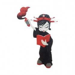 Figuren Little Liberty Shadow Limitierte Auflage Dke Genf Shop Schweiz