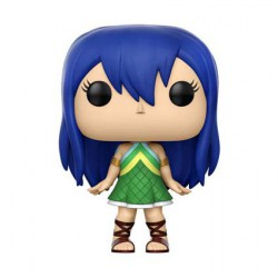 Figurine Pop Anime Fairy Tail Wendy Marvell Funko Boutique Geneve Suisse