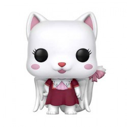 Pop Anime Fairy Tail Carla